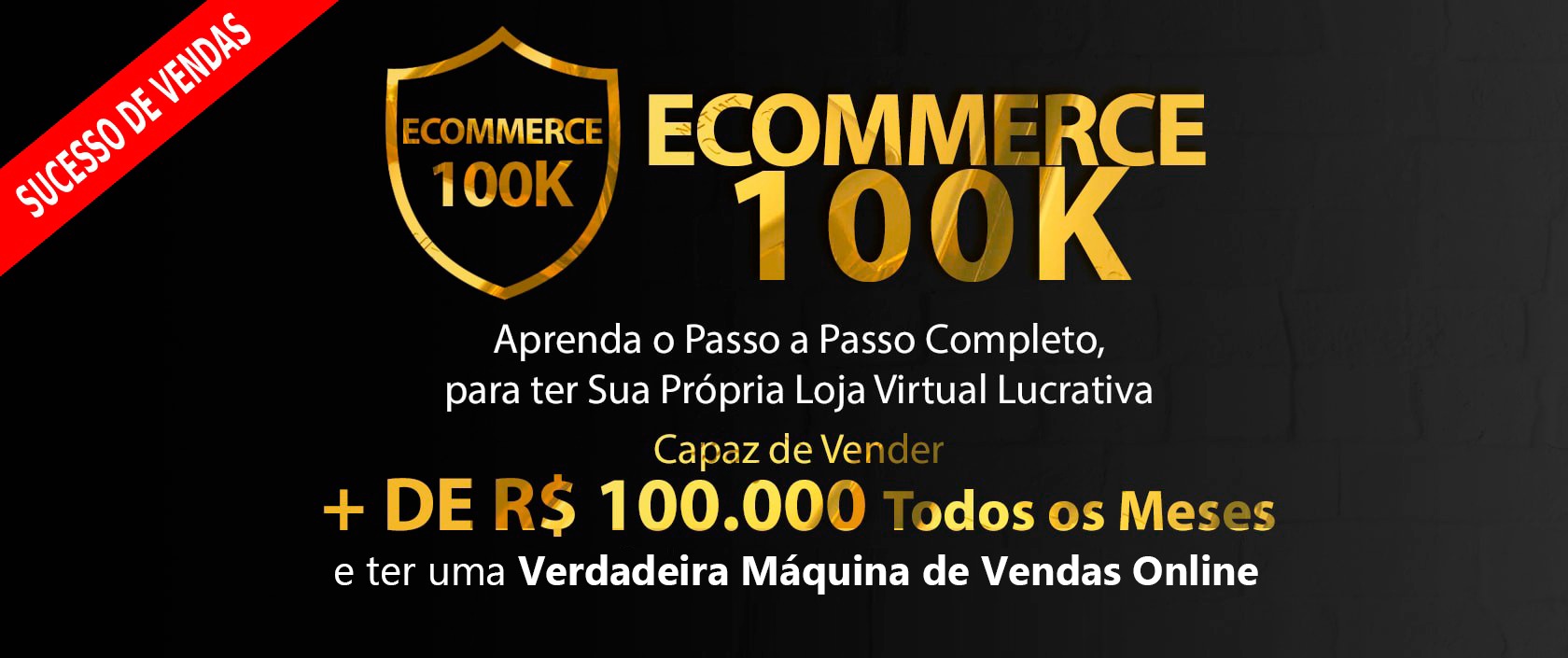 Curso de E-Commerce