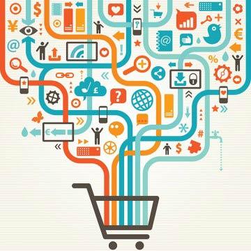E-commerce Vendas 24Horas