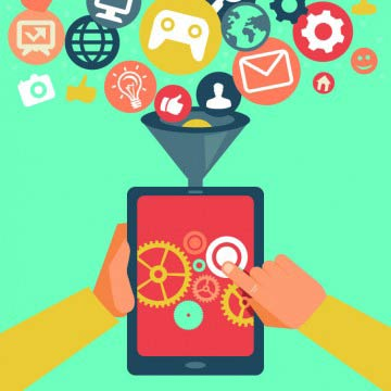 Plataformas Loja Virtual - A Escolha