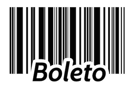 Icone Boleto